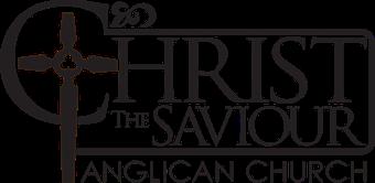 Christ the Saviour Anglican Church Logo